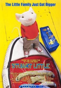 [精灵鼠小弟|Stuart Little][1999][1.73G]