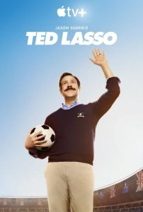 [足球教练 第一季|Ted Lasso Season 1][2020]