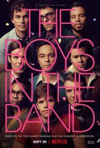 [乐队男孩|The Boys in the Band][2020][2.33G]