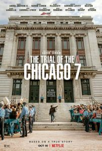 [芝加哥七君子审判|The Trial of the Chicago 7][2020][2.48G]