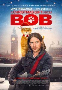 [鲍勃的圣诞礼物|A Christmas Gift From Bob][2020][1.83G]