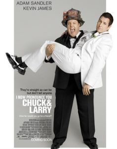 [我盛大的同志婚礼|I Now Pronounce You Chuck and Larry][2007][2.35G]