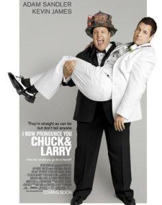[我盛大的同志婚礼|I Now Pronounce You Chuck and Larry][2007][2.35G]