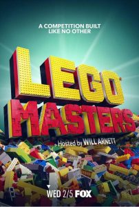 [乐高大师|Lego Masters][2020]