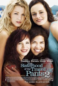 [牛仔裤的夏天2|The Sisterhood of the Traveling Pants 2][2008][2.44G]