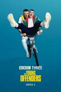 [年少轻狂 第二季|The Young Offenders Season 2][2019]