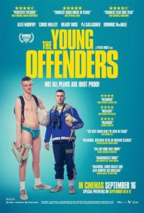 [年少轻狂 第三季|The Young Offenders Season 3][2020]