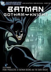 [蝙蝠侠:哥谭骑士|Batman: Gotham Knight][2008]