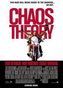 [混沌理论|Chaos Theory][2008]