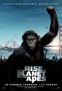 [猩球崛起|Rise of the Planet of the Apes][2011][2.12G]