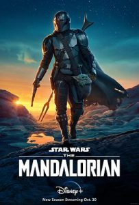 [曼达洛人 第二季 The Mandalorian Season 2][2020]