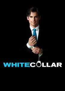 [妙警贼探 第1-6季|White Collar Season 1-6]
