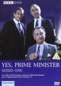 [是,首相 第1-2季 Yes, Prime Minister Season 1-2][1986]