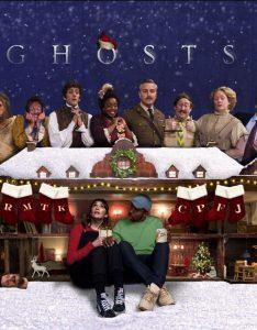 [古宅老友记:圣诞特集|Ghosts: Christmas Special][2020]
