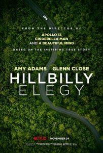 [乡下人的悲歌|Hillbilly Elegy][2020][2.34G]