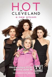 [燃情克利夫兰 第1-6季|Hot in Cleveland Season 1-6]