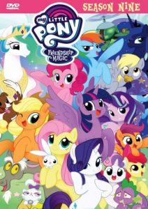 [我的小马驹:友谊大魔法 第九季|My Little Pony: Friendship Is Magic Season 9][2019]