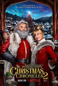 [拯救圣诞记2|The Christmas Chronicles 2][2020][2.24G]