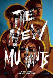 [新变种人|The New Mutants][2020][1.9G]