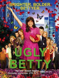 [丑女贝蒂 第2-4季|Ugly Betty Season 2-4]