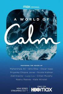 [宁静的世界|A World of Calm][2020]
