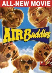 [神犬小巴迪|Air Buddies][2006][1.63G]