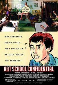 [艺校的秘密|Art School Confidential][2006][2.07G]