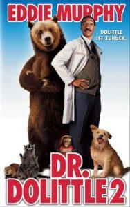 [怪医杜立德2|Dr. Dolittle 2][2001][1.79G]