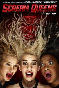 [尖叫皇后 第1-2季|Scream Queens Season 1-2]