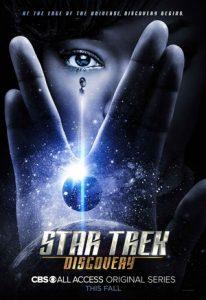 [星际迷航:发现号 第1-3季|Star Trek: Discovery Season 1-3]