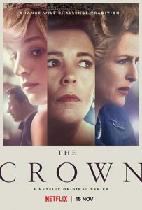 [王冠 第四季|The Crown Season 4][2020]