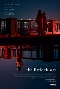 [蛛丝马迹|The Little Things][2021][2.56G]