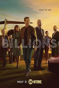 [亿万 第五季|Billions Season 5][2020]