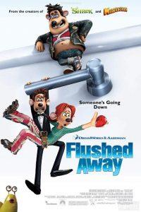 [鼠国流浪记|Flushed Away][2006][1.73G]