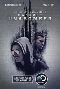 [追缉:炸弹客 第一季|Manhunt: Unabomber Season 1][2017]