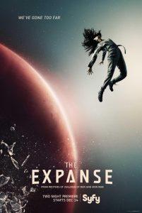 [苍穹浩瀚 第1-5季|The Expanse Season 1-5]