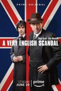 [英国式丑闻 第一季|A Very English Scandal Season 1][2018]