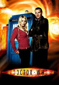 [神秘博士 第1-11季|Doctor Who Season 1-11]