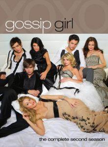 [绯闻女孩 第2-6季|Gossip Girl Season 2-6]