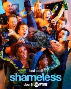 [无耻之徒(美版) 第十一季|Shameless Season 11][2020]