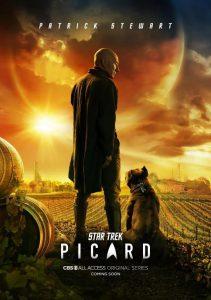 [星际迷航:皮卡德 第一季|Star Trek: Picard Season 1][2020]