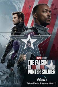[猎鹰与冬兵|The Falcon and the Winter Soldier][2021]