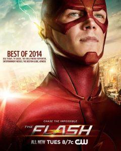 [闪电侠 第1-6季|The Flash Season 1-6]