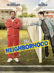 [东邻西舍 第1-3季|The Neighborhood Season 1-3]