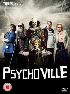 [疯城记 第1-2季|Psychoville Season 1-2]