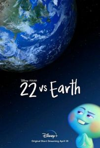 [22大战地球|22 Vs Earth][2021]