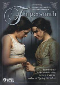 [指匠情挑|Fingersmith][2005]