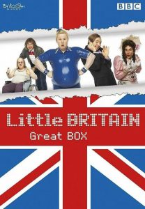 [小不列颠 第1-3季|Little Britain Season 1-3]