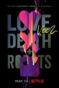 [爱,死亡和机器人 第二季|Love, Death & Robots Season 2][2021]