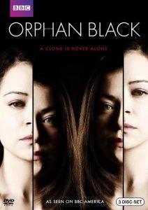 [黑色孤儿 第1-5季|Orphan Black Season 1-5]